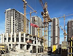 Edificación,construcción y financiación