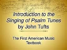 1st American Music Textbook