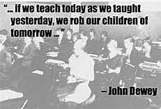 Progressive Education Movement