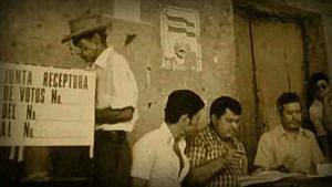 Se desarrollan elecciones legislativas y municipales en el país.