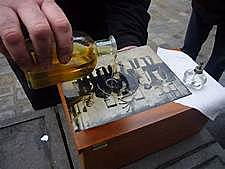 Development of the Wet Collodion Process