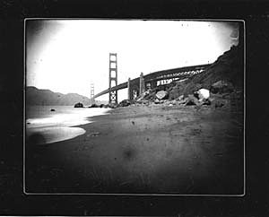 Development of the Dry Plate