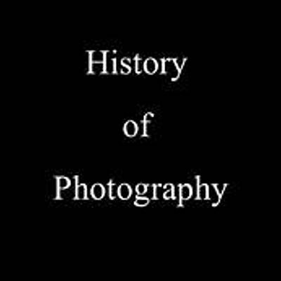 History of Photography 1800-1910 timeline