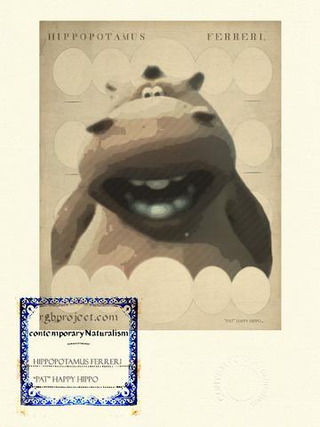 Hippopotamus Ferreri