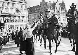 Remilitarització de la regió de Renània