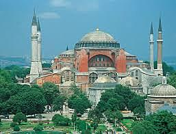 Santa Sofia de Constantinoble