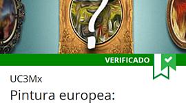 Pintura Europea timeline