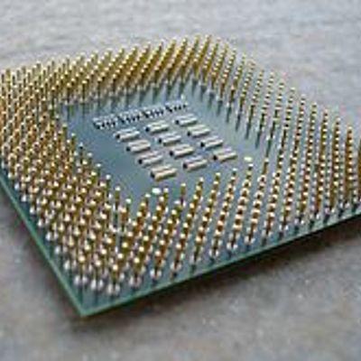 Evolução dos Micro Processadores / José Baptista timeline