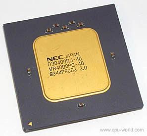 MIPS R4000