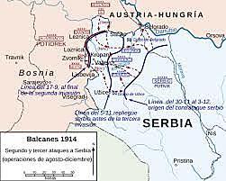 Batalla de Kolubara