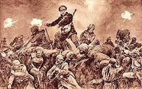 Batalla de Neuve Chapelle
