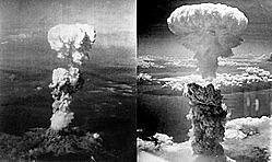 La bomba atòmica