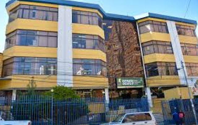 Gobierno interviene por 6 meses los Sedes de La Paz y Cochabamba por mala coordinación por el COVID-19