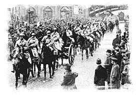 Crisi social (1919-1923)