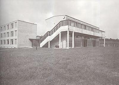 Escuela federal de Bernau, Meyer