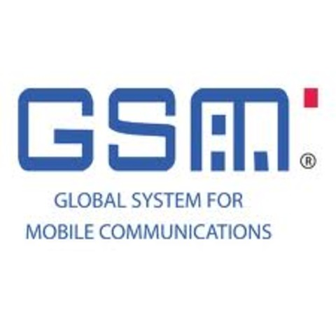GSM mobile phone network