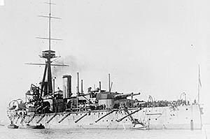 Guerra al mar