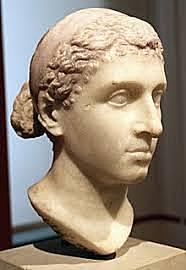 Date de mon choix : La mort de Cléopâtre