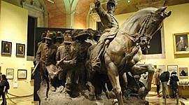 Il Risorgimento, Le Guerre di indipendenza. La Spedizione dei Mille. Class 4N LiceoGalfer timeline