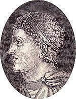Date de mon choix : La religion chrétienne devient la religion officielle de l'Empire Romain