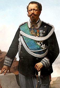 Vittorio Emanuele II, re d'Italia