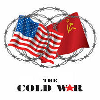 La Guerra fredda, 1954-1989,  Class 5I, LiceoGalfer timeline