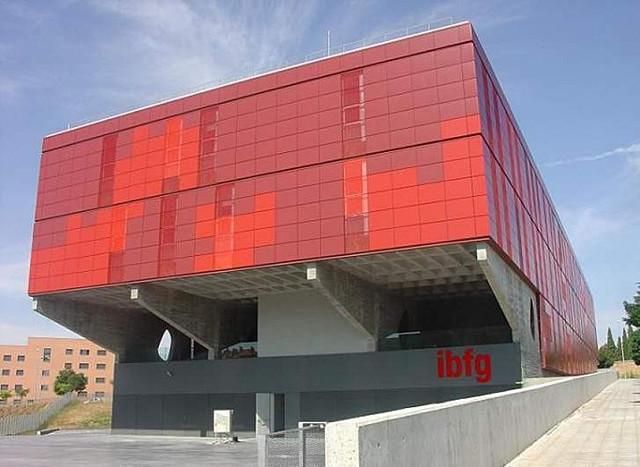 Institut d'Investigation Génomatique