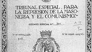 Ley de Represión a la Masonería y el Comunismo