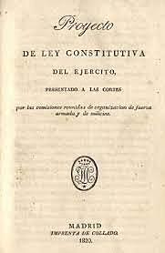 Ley Consecutiva de las Cortes