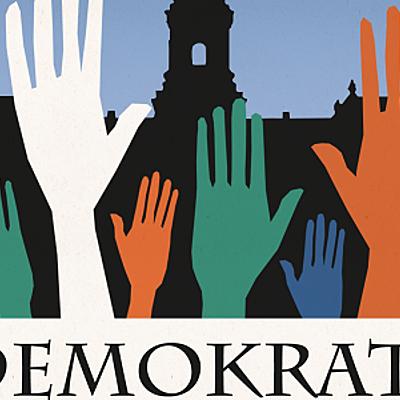 Tema 6. Danmark bliver demokratisk timeline
