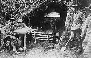 Derrota Francesa a l'Aisne