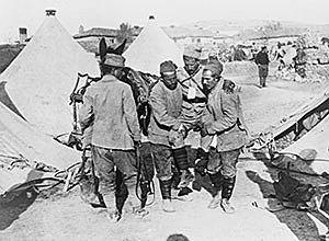 Ofensiva de primavera dels aliats als Balcans