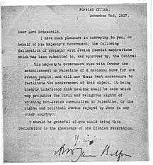 Declaració de Balfour