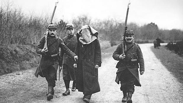 Inici de la retirada Alemanya