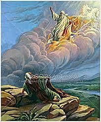 Elisha Succeededs Elijah