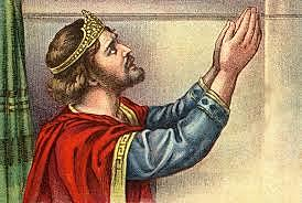 Jehoshaphat Becomes King