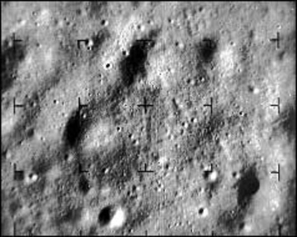 Millions watch space probe crash into Moon