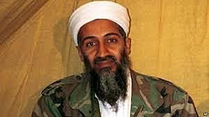 Osama bin Laden claimed responsibility for the 9-11 attack