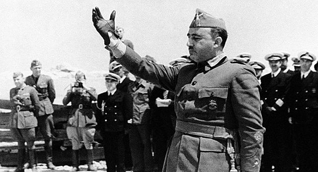 Dictadura de franco (1939-1975)