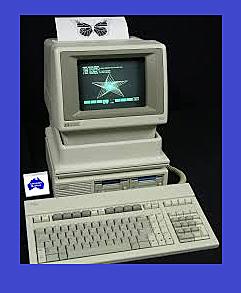 Primer computadora hp en el mercado
