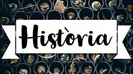 Història del 1931 al 2020 timeline