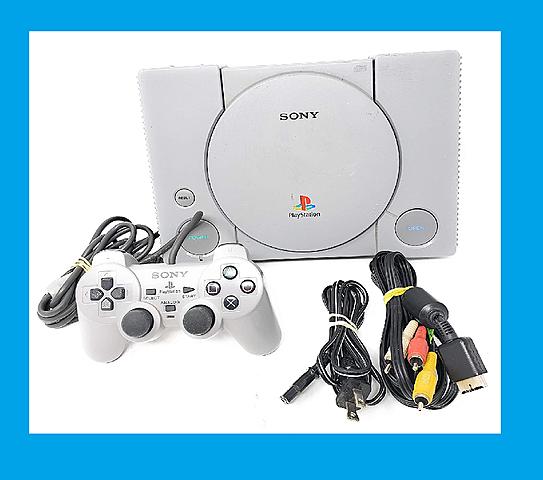 Sony en los videojuegos