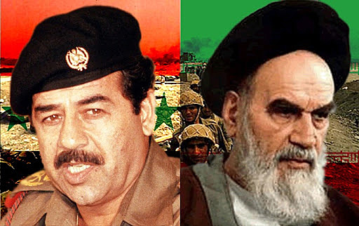 Saddam Calls for a Cease-fire