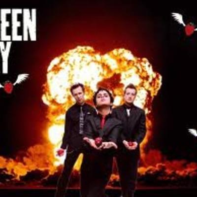 Green Day timeline