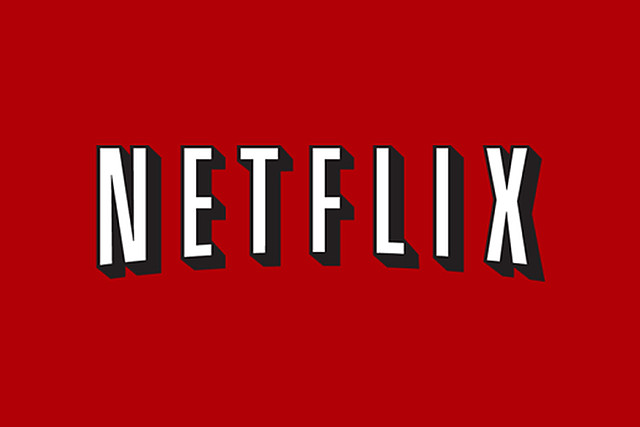 Inicio de Netflix