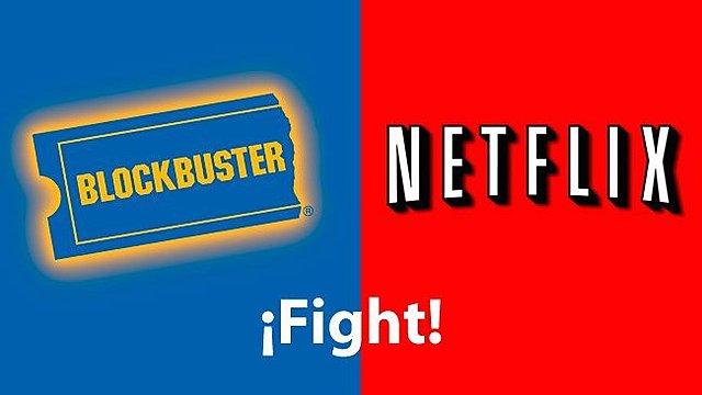 Rechazo a Netflix