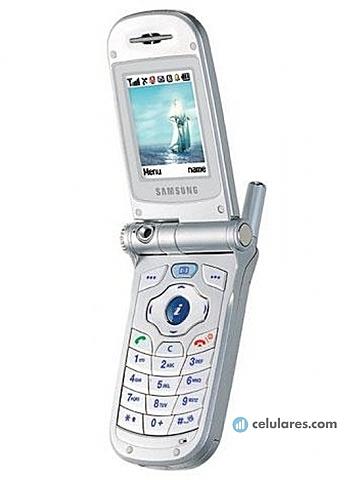 Primer celular con Camara