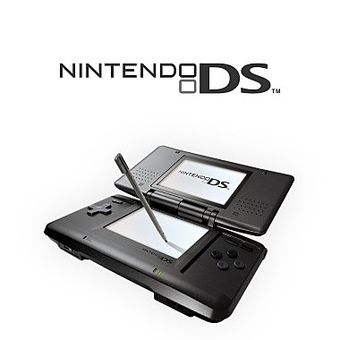 La Nintendo DS