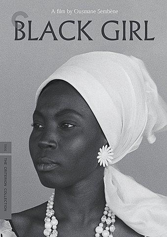 Black Girl by Ousmane Sembene