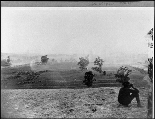 Sharpsburg (Antietam)